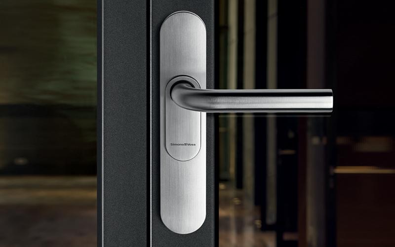 Dispositivi Digitali SimonsVoss%0A_0004_SmartHandle_3062_Door
